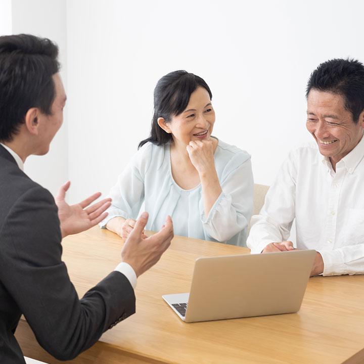 福祉業界のマルチプレーヤー【生活相談員】